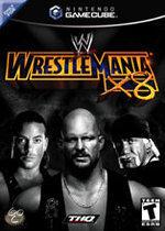 Wwe: Wrestlemania X8