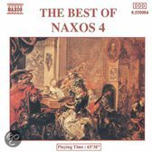 Best of Naxos Vol 4