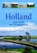Holland Van Texel Tot Tiengemeten