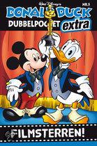 Donald Duck Dubbelpocket Thema 5 - Filmsterren !