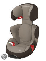 Maxi Cosi Rodi Air Protect - Autostoel Earth Brown - 2015