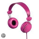Hoofdtelefoon Stereo Joy Roze **