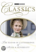 Mayor Of Casterbridge/Sense & Sensibility