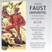Chor U.Orch.D.Metrop.Oper - Faust (Margarethe)