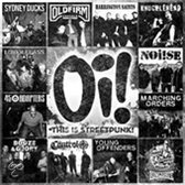 Oi! This Is Streetpunk