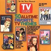 50 All-Time Favorite Tv T