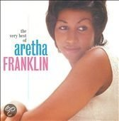 The Very Best of Aretha Franklin