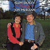 Sings Joy Mckean