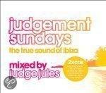 Judgement Sundays