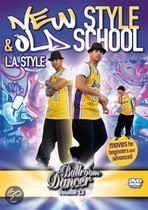 Ballroom Dancer New  Style & Old School - L.A. Style