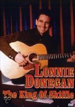 Lonnie Donegan - King Of Skiffle (Import)