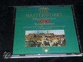 Mozart: Symphonies (vol. 03)