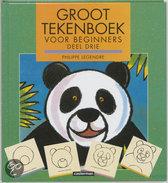 Groot tekenboek voor beginners