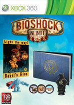 Bioshock Infinite - Premium Edition