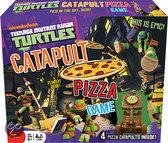 Turtles Catapult Pizza spel