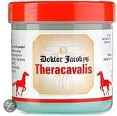 dr. Jacobys Theracavalis Paardenzalf - 2 x 300 ml - Massagegel