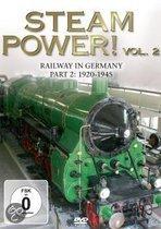 Steampower 2