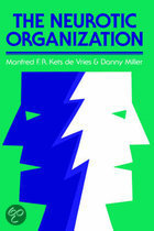 Neurotic Organization