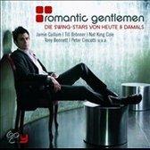 Romantic Gentlemen My Jazz