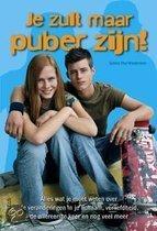 Je zult maar puber zijn