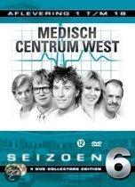 Medisch Centrum West - Seizoen 6