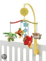 Playgro Toy Box Muziekmobiel