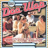 Doo Wop-Very Best Of 6