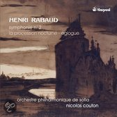 Henri Rabaud Symphonie Nr 2