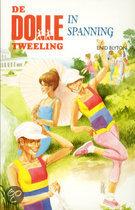 Dolle tweeling 5: in spanning (nr. 14)