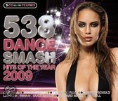 538 Dance Smash Hits Of The Year 2009