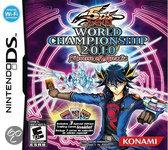 Yu-Gi-Oh! World Championship 2010 /NDS