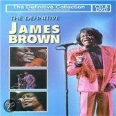 Definitive James Brown