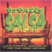 Totally Salsa