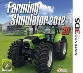 Farming Simulator 2012 - 2DS + 3DS
