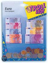 Toy Fun Eurocash Briefjes en Munten