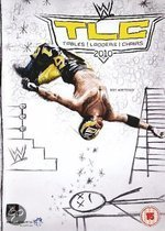 Wwe - Tlc - Tables Ladders & Chairs 2010
