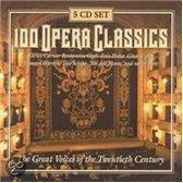 100 Opera Classics