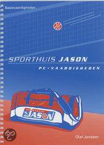 Sporthuis Jason PC-vaardigheden