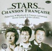 Les Stars De La Chanson Francaise V
