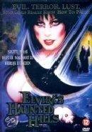 Elvira's Haunted Hills (dvd)