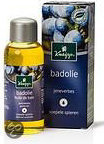 Kneipp Jeneverbes - 100 ml - Badolie