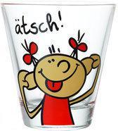 Leonardo Kids Drinkglas Ätsch - 6 stuks