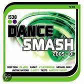 538 Dance Smash Hits 2005 volume 1