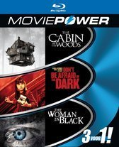 Moviepower Box 4 Horror Deel 2 Blu ray