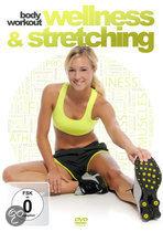 Body Workout Wellness Stre