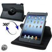 iPad Draaibare Cover case Zwart 360 beschemhoes
