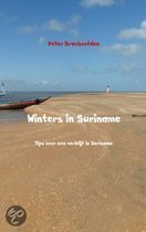 Winters is Suriname