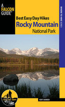 Omslag van 'Best Easy Day Hikes Rocky Mountain National Park'