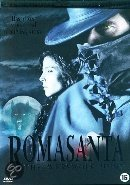Romasanta (dvd)