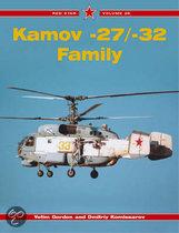 Kamov 27-32 Series